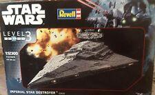 STAR WARS IMPERIAL STAR DESTROYER  - REVELL 03609