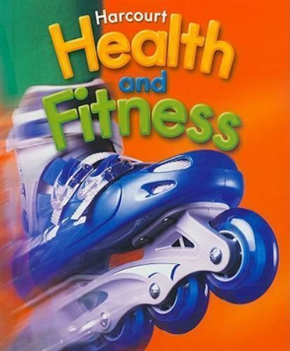 Health and Fitness 2006 - Grade 5 by Harcourt School Publishers Staff (2002,... 1