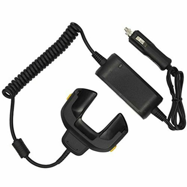 Vehicle CarCharger Cable for Symbol Motorola TC70 TC75 Replaces  CHG-TC7X-CLA1-01