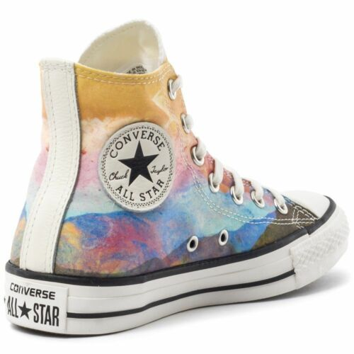 Sneaker Chuck Fashion Ctas Orange Top 551630c Hi Stijl Taylor All Solar Star z1q7w