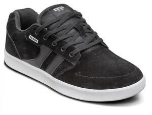 OCTAVE Schuhe White Globe Skate Black Bianco Scarpe Nero Uomo Shoes qOZxSwnBf
