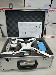 Potensic T25 GPS Drone, FPV RC Drone with Camera 1080P HD WiFi 2 Battery *New*