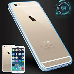 Clear-Case-IPhone-6-For-Apple-4-7-034-Ultra-Thin-Clear-Transparent-PVC-Cover-1Pcs