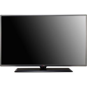 LG 39 Zoll (99 cm) DIGITAL LED Fernseher Full HD TV DVB-C DVB-S USB HDMI CI + SF