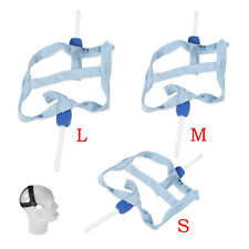 Dental Orthodontic High Pull Headgear With Safety Modules 3sizes Dva