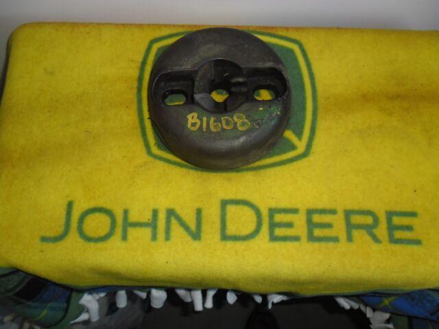 John Deere 60 Tachometer Bracket- A4875R AR AO B /& 50 too! Fits your A