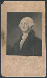 Essays on george washington