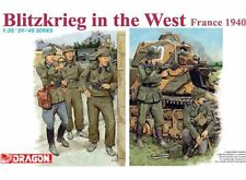 Dragon 1/35th Scale Blitzkrieg in West France 1940 # 6347