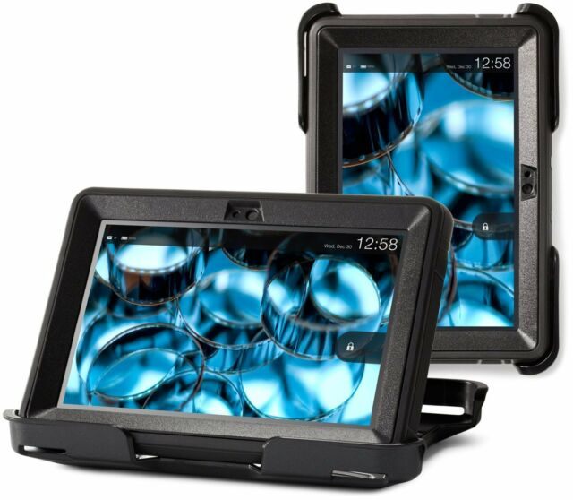 new products 4eb4d dcd3e OTTERBOX Defender Series Case for Amazon Kindle Fire HDX 7
