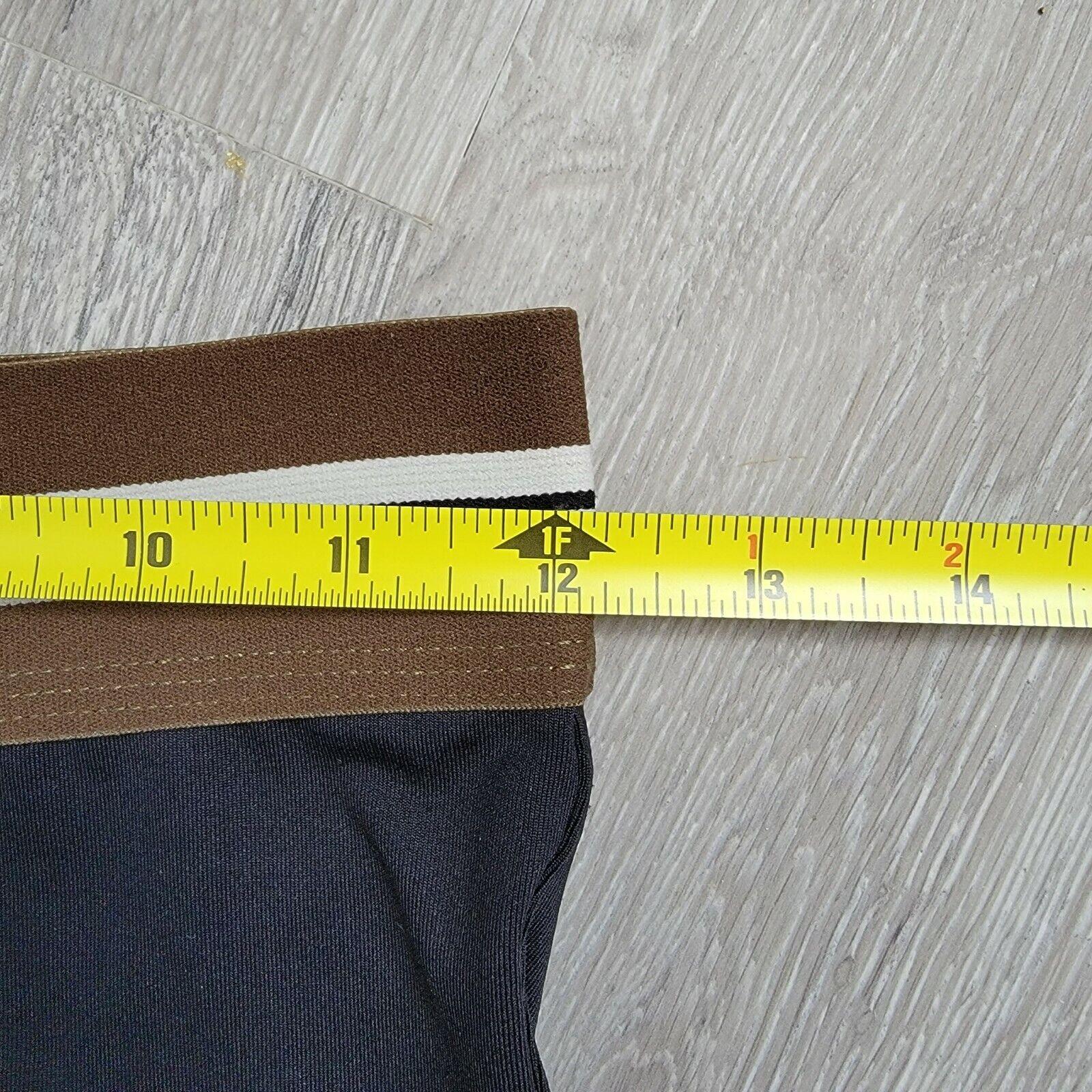 Olympia Activewear AJAX Full Lenght Black Jet Leg… - image 10