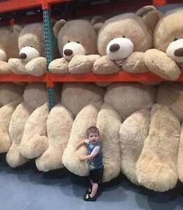 Large-Teddy-Bear-Giant-Big-Soft-Plush-Toys-Kids-Gift-60-340CM-good-gifts