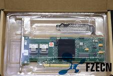 NEW LSI Logic MegaRAID 9240-8i 8-port SAS SATA RAID Controller IBM M1010 46M0861
