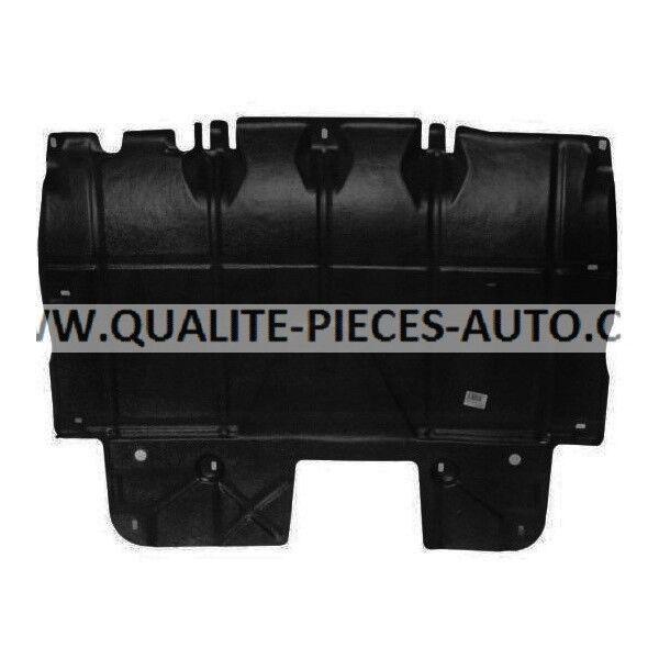 1 Cover Protection under-Engine - Fiat Punto/Grande Punto Alfa Mito