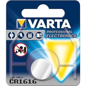 Varta-CR1616-1-batteria-per-la-litio-3V
