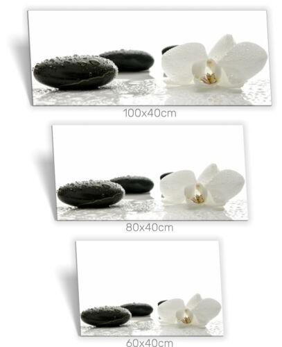 d SPA-Wellness Orchidee Regen-Tropfen Steine Weiß data-mtsrclang=en-US href=# onclick=return false; show original title Details about  /Canvas Picture Frame-Picture SPA Wellness Orchid Rain-Drop Stones White