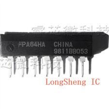NEW 5PCS UPA54HA Encapsulation:SIP-7 IC