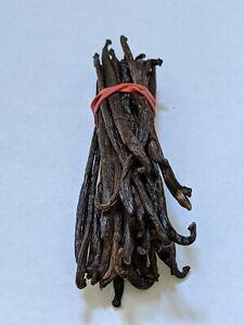 30-Tahitian-Vanilla-Beans-Extract-Grade-B-3-4-inches-Tahitian-Tahitentis