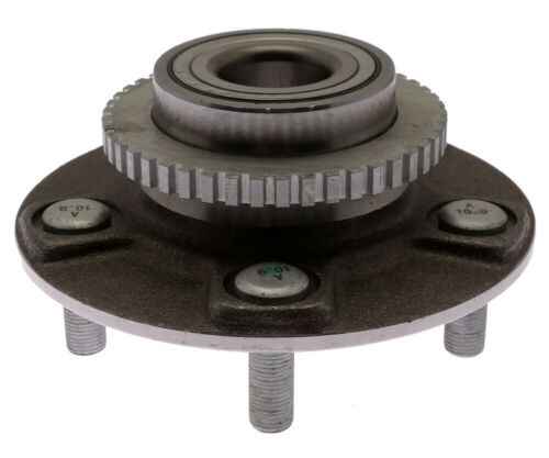 Wheel Bearing and Hub Assembly-R-Line Rear Raybestos 712367
