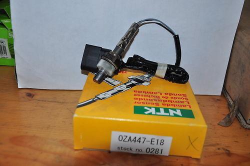 lambda sensor ngk 0382 ;oza659-ee8 citroen peugeot