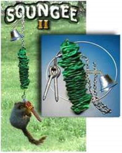 BUNGEE JUMPER SQUIRREL ENTERTAINER      #dm Songbird Essentials SQUNGEE FEEDER