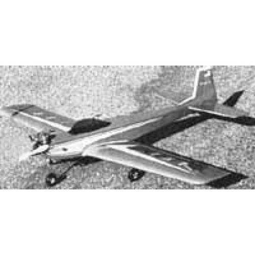 Bauplan Kaos Modellbauplan Modellbau Kunstflugmodell