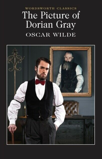 The Picture of Dorian Gray by Oscar Wilde (Paperback, 1992) New Book Free Post