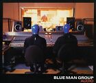 Audio by Blue Man Group (CD, Dec-1999, 2 Discs, Virgin)