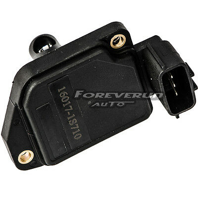 Mass Air Flow Sensor Meter MAF For Nissan Pickup Frontier Xterra 2.4L