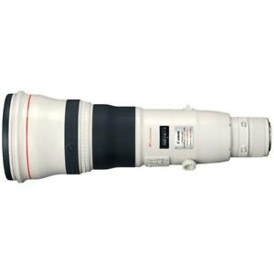 Canon EF 800mm F5.6L IS USM Lens Brand New jeptall