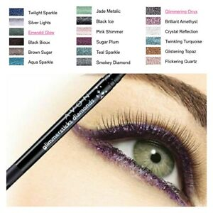 Avon-Glimmerstick-Diamonds-Eyeliner-New-2019-Various-Shades