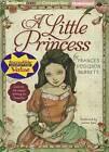 A Little Princess by Frances Hodgson Burnett (CD-Audio, 2012)