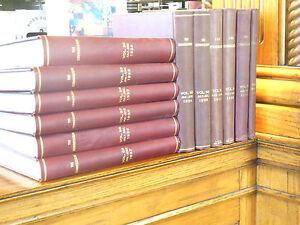 The-Connoisseur-Bound-Volumes-Sep-1931-Jun-1937-12-Vol-Art-Magazine-Antique
