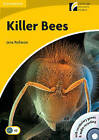 Killer Bees Level 2 Elementary/Lower-intermediate Book with CD-ROM/Audio CD by Jane Rollason (Mixed media product, 2009)