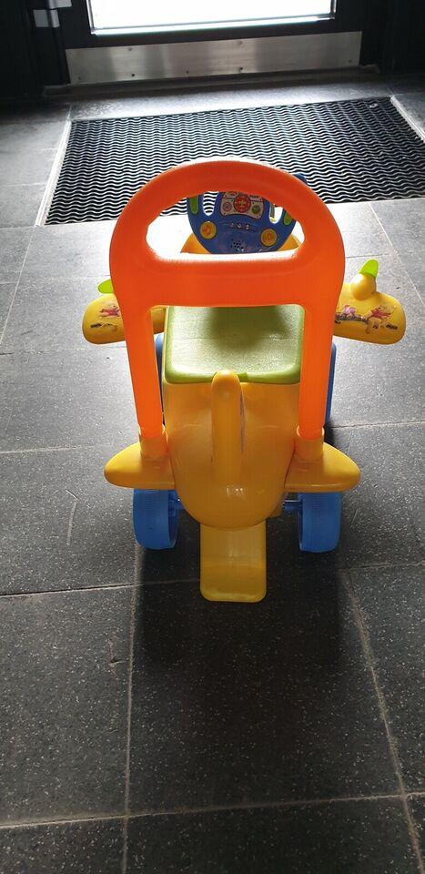Gåvogn