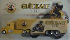 Glückauf Biere Gersdorf - Sachsenring +++ MAN Phönix-SZ