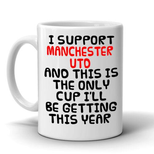 Middlesbrough Football Mug Cup Champions Secret Santa Premiership Coffee FA