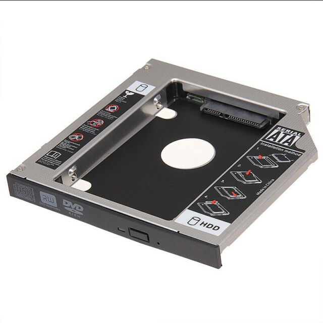 Support Hard Disk Drive 2.5inch SATA 2nd D  12.7mm Universal CD DVD-ROM P4Z8
