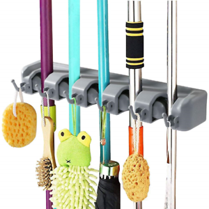 Vicloon-Broom-Mop-Holder-Tidy-Organizer-Wall-Mounted-Organizer-with-5-Position