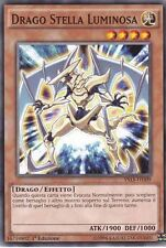 YU-GI-OH! YS15-ITD09 Drago Stella Luminosa Comune Yugioh Italiano 1° Edizione
