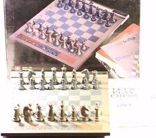 Vintage SciSys MK12 Kasparov Computadora De Ajedrez juego de ajedrez electrónico Hong Kong