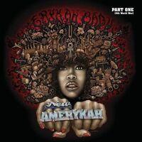 Erykah Badu Amerykah: Part One (4th World War) Gatefold Vinyl 2 Lp