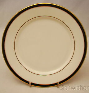 Lenox-American-Home-Collection-URBAN-LIGHTS-Bread-amp-Butter-Plate-s-6-1-2-034-NEW
