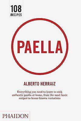 1 of 1 - Paella (Hardcover), Herraiz, Alberto, 9780714860824