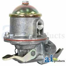 3637309m1 Massey Ferguson Fuel Lift Pump Models 750 760 1100 1105 1130 1135