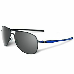 Image is loading NEW-Oakley-MotoGP-Plaintiff-Sunglasses-Matte-Black-Warm- f8b5bb28d8