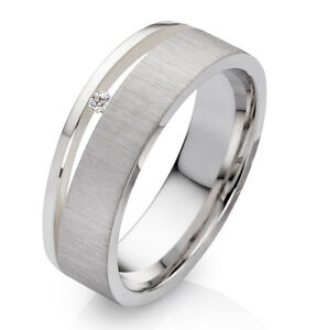 Damenring-aus-925-Silber-mit-echtem-Diamanten-und-Ihrer-Wunschgravur-D2