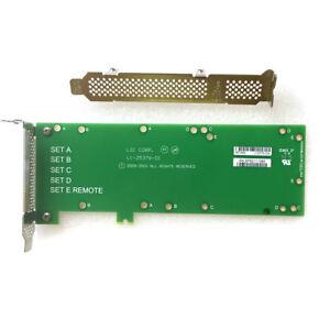 New-LSI-LSI00291-BBU-BRACKET-05-Mounting-Bracket-for-LSI-BBUs-Bare-US