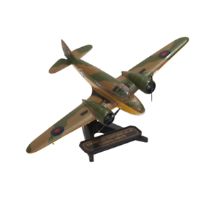 Oxford Diecast Aviation 72AO003 1 72 Airspeed Oxford AS.10 V3388 G-AHTW