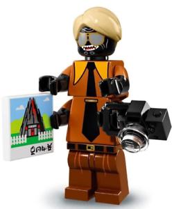 LEGO NEW NINJAGO MOVIE MINIFIGURE SERIES 71019 FLASHBACK GARMADON NINJA