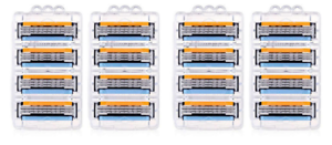 Gillette-Sensor-3-Refill-Blades-Unboxed-Wholesale-Pack-8-Count-2-Pack